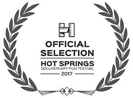 Hot Springs Documentary Film Festival
